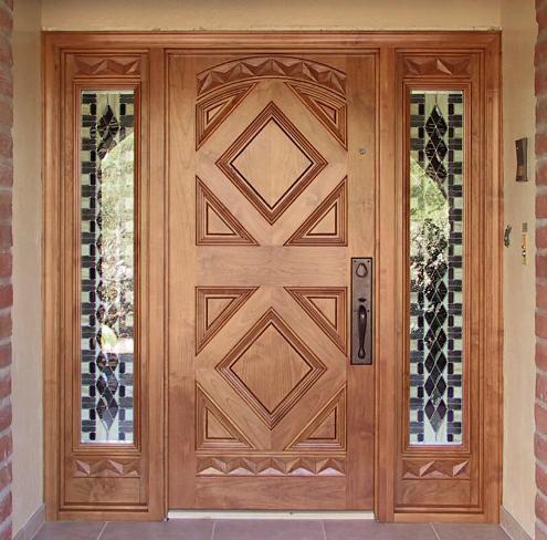 Front Door Design Photos Kerala Houses Front-door-designs-for-houses